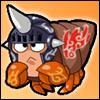 General Crab - (30 days)