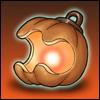 Pumpkin Lamp - (7 days)