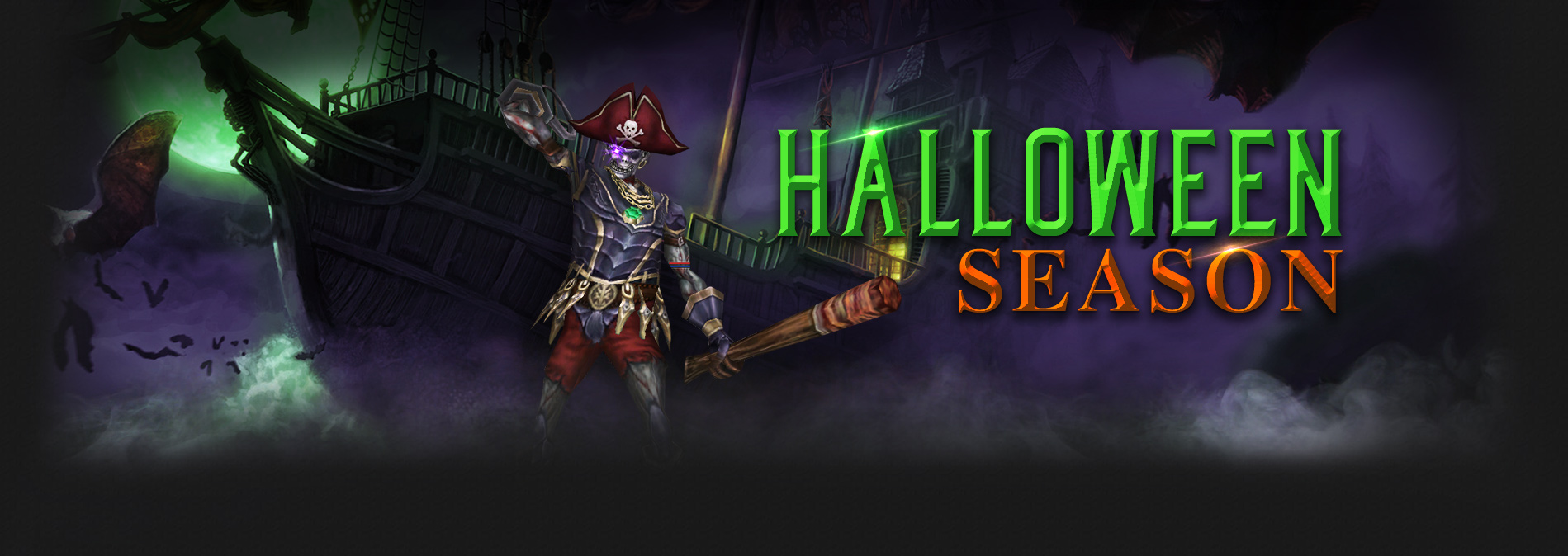 Halloween Season!